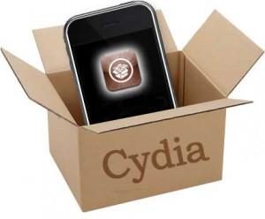 Chto takoe Cydia